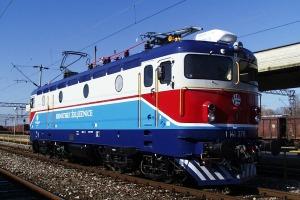 Pretvarači za lokomotive