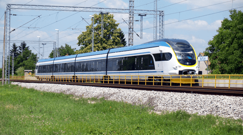 Elektromotorni vlak