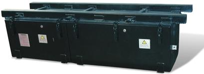 Višesistemski punjač baterija