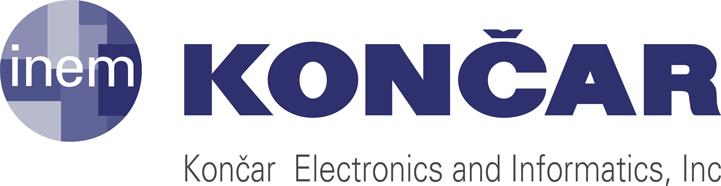 KONČAR Elektronika i informatika d.d. Retina Logo