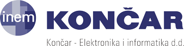 KONČAR Elektronika i informatika d.d. Logo