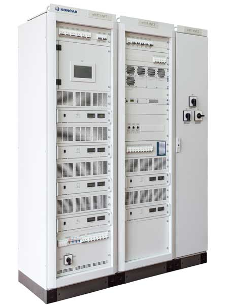 Sustav napajanja za TS 220/110/35 kV Međurić